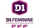 france d1 feminine